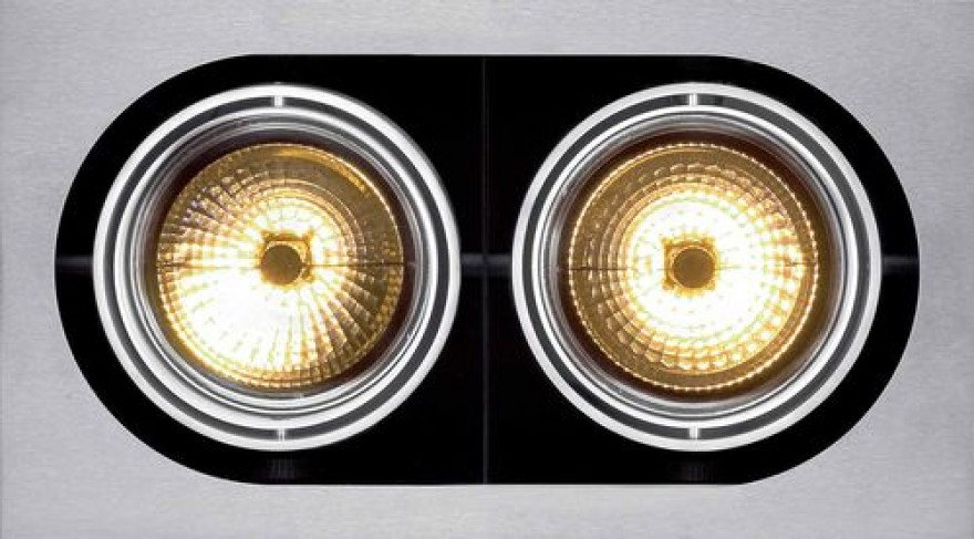 Ikks 2 downlights TAL lighting