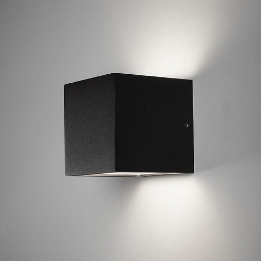 Cube Light-Point