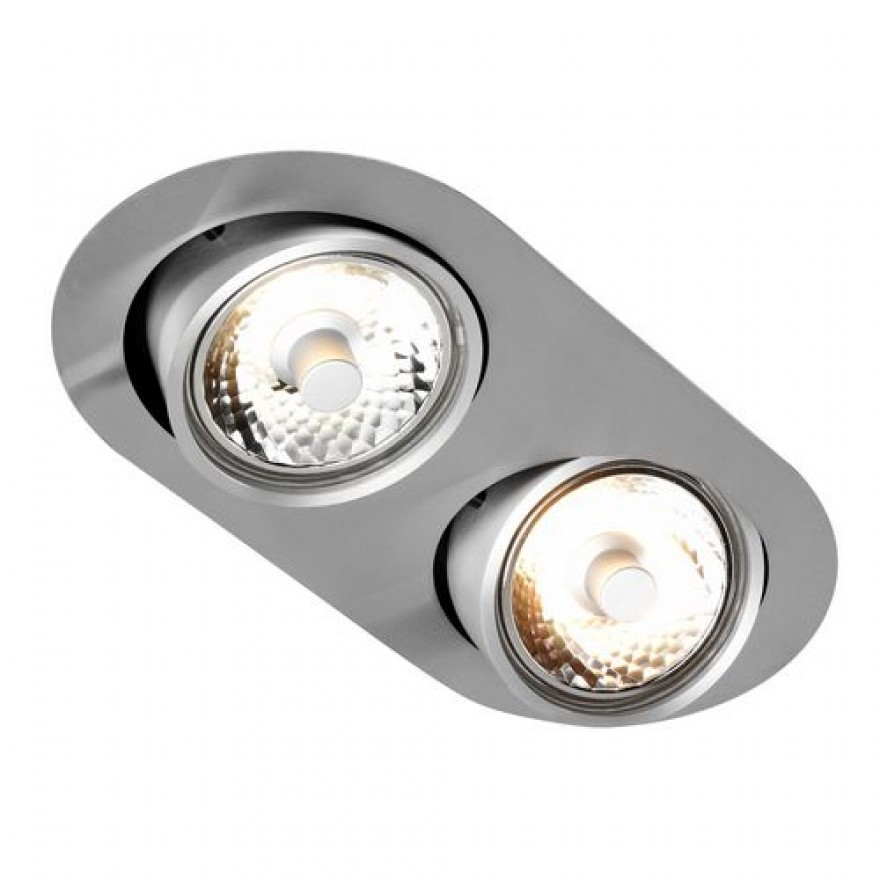 Topedo dobbel downlight psm lighting