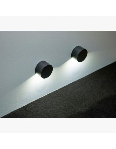 Strip W R Indbygningsdownlight Delta Light