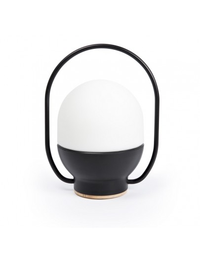Take away LED bordlampe