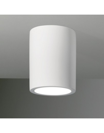 Osca 140 round loftlampe white astro lighting
