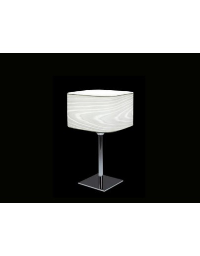 Home sm25 bordlampe hvid icono