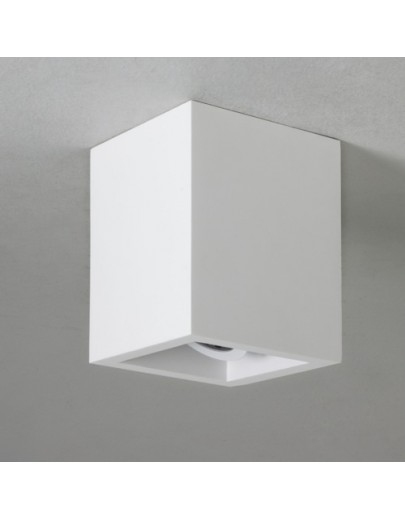 Osca 140 square loftlampe astro lighting