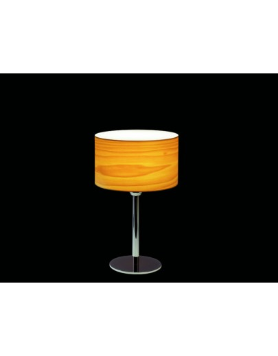 drum sm25 bordlampe hvid icono