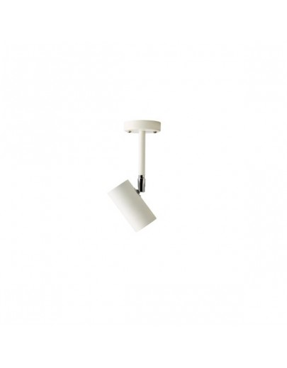Mini kanon loftlampe ABC lys