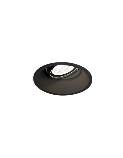 Deep Adjust 1.0 mat sort downlight Wever & Ducré