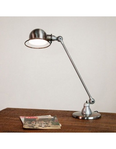 Loft D6000m 1 arm bordlampe Jielde