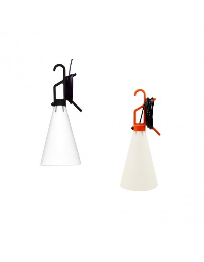 May day bordlampe Flos