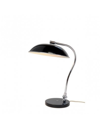 Hugo FT417 Bordlampe i sort fra Orignal BTC