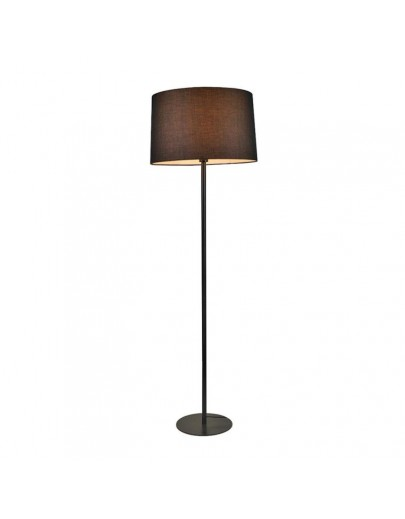 Blondy gulvlampe  halo design