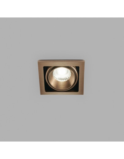 Ghost 1 rose gold downlight Light-point (restparti)