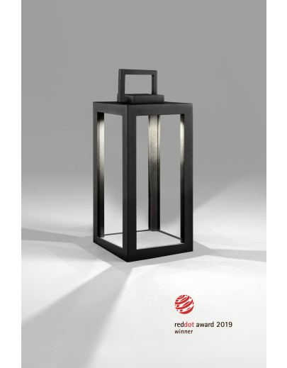 Lantern Table transportabel bordlampe Light-Point