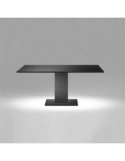 LOUNGE TABLE 2 Light-point i sort