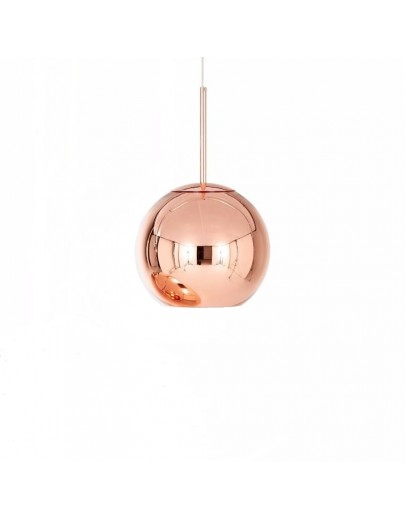 Copper shade 25 pendel Tom Dixon