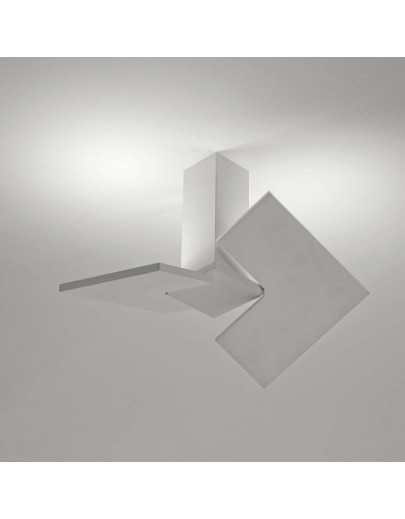 Puzzle Twist loftlampe Studio Italia Design