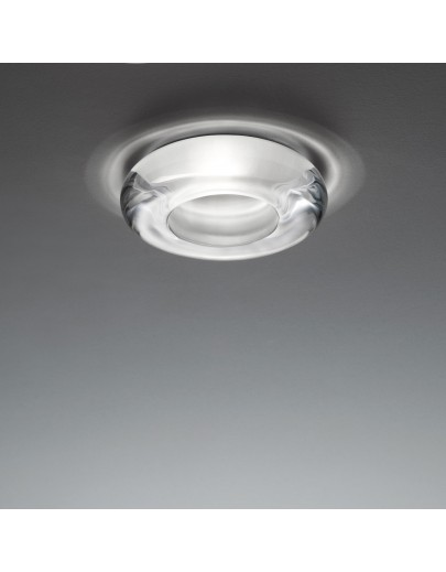 Tondo downlight klar Fabbian