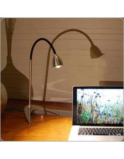 Athene stor bordlampe Less N More