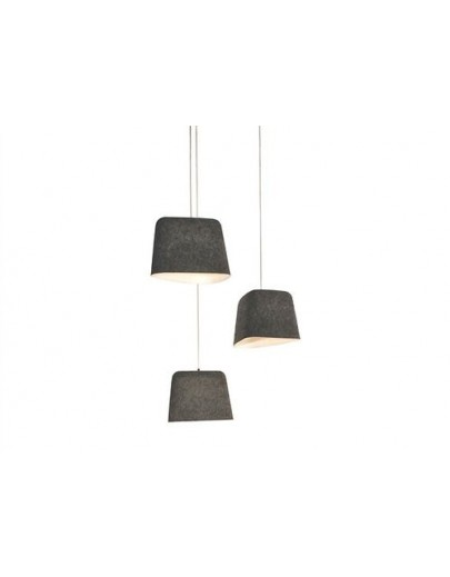 Felt shade pendel tom dixon