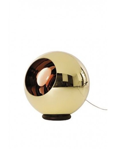 Copper Bronze Floor gulvlampe Tom Dixon