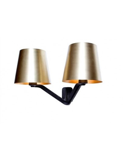 Base væglampe Tom Dixon