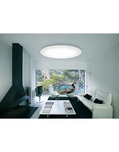 Big 0530 loftlampe vibia