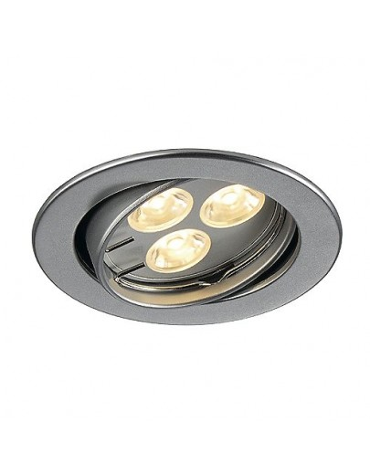 Mr16 sp downlight chrome matt downlight SLV