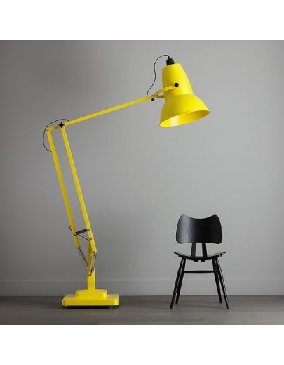 Giant 1227 gulvlampe Anglepoise