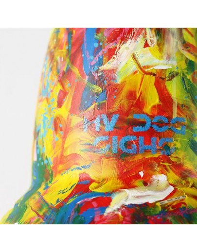 Duo maxi my dog sighs colour anglepoise pendel (special edition)