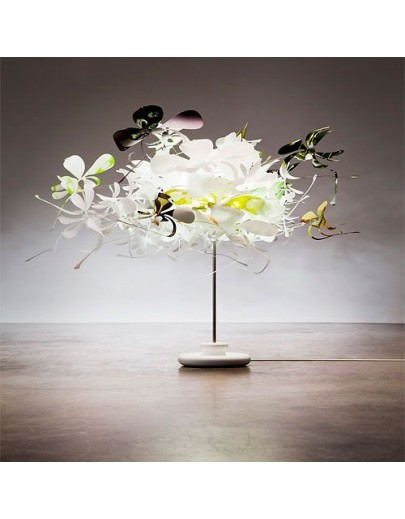 Marc Pascal - Orchid Bordlampe