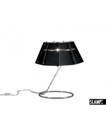 chapeau bordlampe slamp