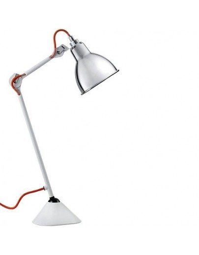 Lampe Gras 205 bordlampe sort