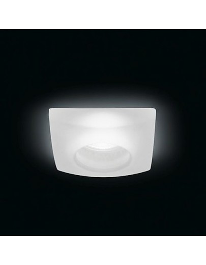 Quasar F downlight Murano Due