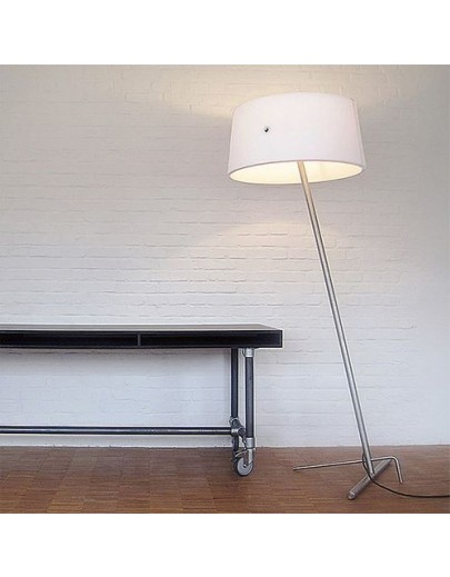 Slant floor gulvlampe serien lighting