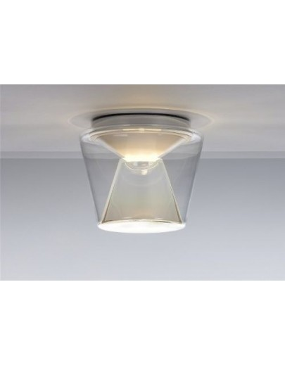 Annex 22 aluminium Loftlampe Serien Lighting