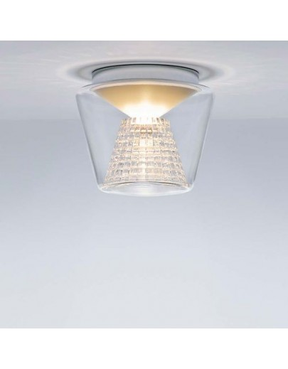 Annex 27,5 krystaller loftlampe Serien Lighting