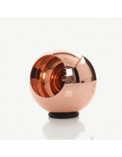 Copper shade floor / kobber gulvlamper tom dixon