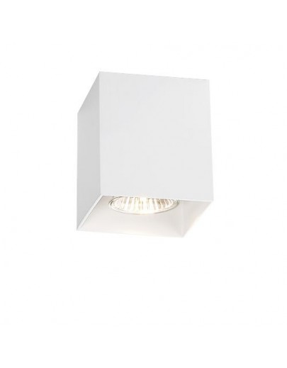 Boxy loftspot delta light