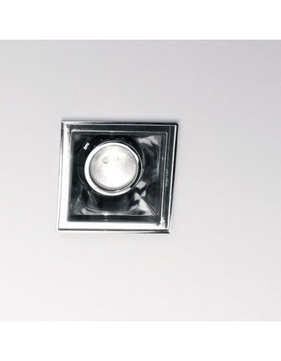 Square Axis ( single ) downlight marset