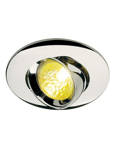 Austraturn - downlight - chrome - SLV