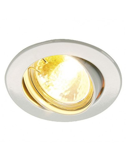 Mr16 sp downlight hvid downlight SLV
