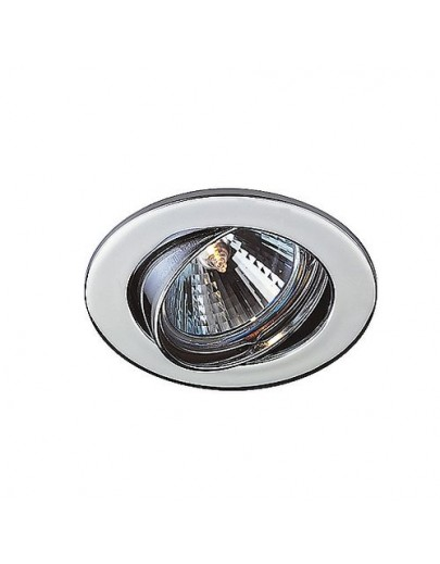 Mr16 sp downlight chrome downlight SLV