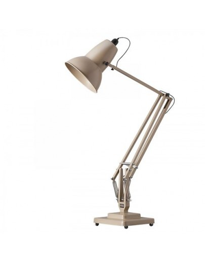 Giant 1227 tranquil beige anglepoise gulvlampe