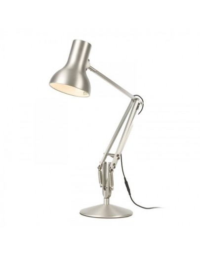 Type 75 LED mini alu anglepoise bordlampe
