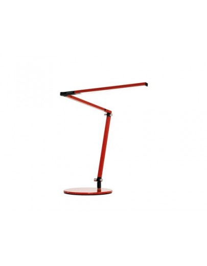 Z-Bar mini bordlampe rød koncept