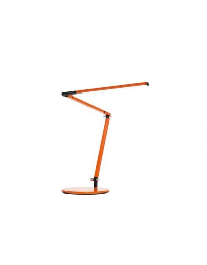 Z-bar bordlampe mini orange Koncept