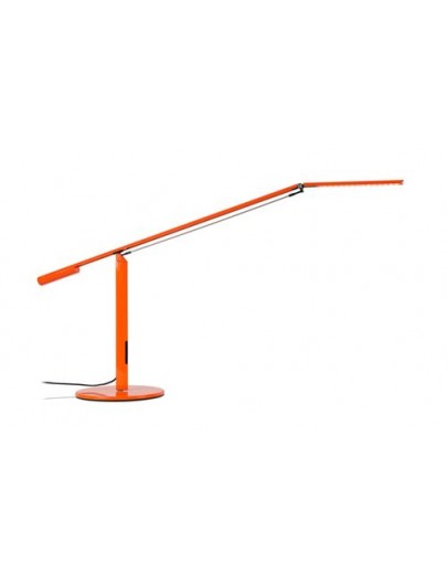 Equo bordlampe orange koncept
