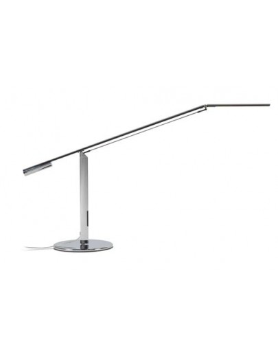 Equo krom Bordlampe fra koncept light