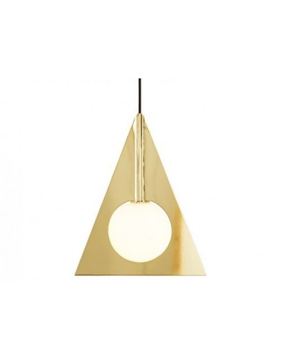 Plane pendel triangel Tom Dixon