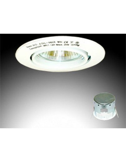 Downlight 6,5 cm